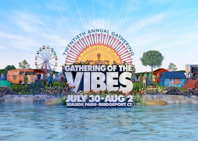 Gathering of the Vibes 2015 Ad Mat