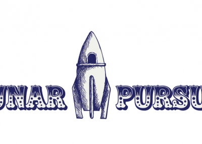 Lunar Pursuit Logo
