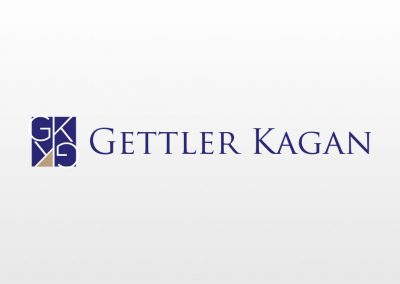 Gettler Kagan Logo