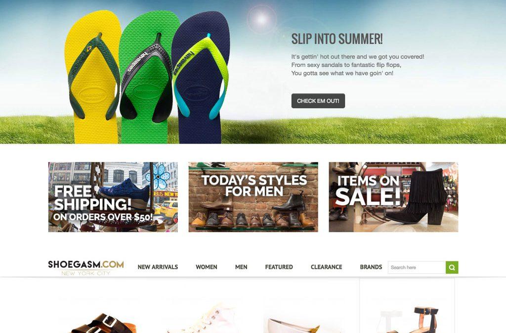 Shoegasm.com