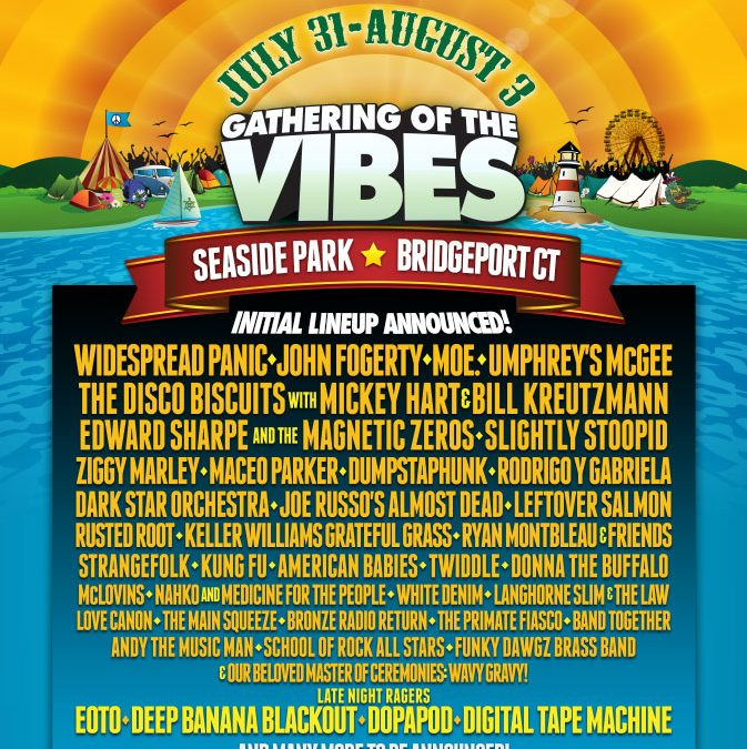 Gathering of the Vibes 2014 Ad Mat