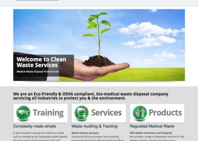 Clean Waste Services
