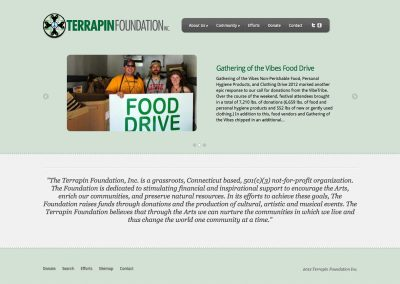 Terrapin Foundation