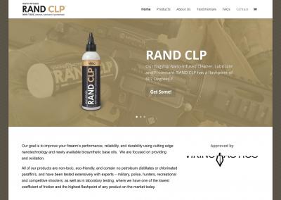 Rand CLP